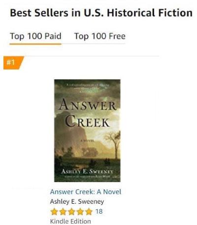 Amazon Top 100 Sellers